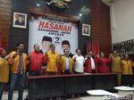 Hanura Kubu Daryatmo Resmi Dukung TB Hasanuddin-Anton Charliyan