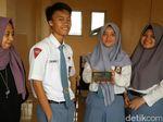 Keren! Tiga Pelajar SMKN 4 Kota Malang Juara Animasi Asean