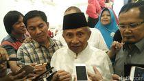 Ramal Anies Penyelamat Negeri, Amien: Saya Testing the Voter