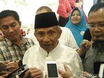 PAN: Selamat Ulang Tahun Pak Amien Rais Sang Tokoh Reformasi