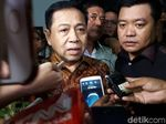 Video Setya Novanto Shock Divonis 15 Tahun Penjara