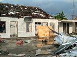 Angin Puting Beliung Sapu Wilayah Yogyakarta