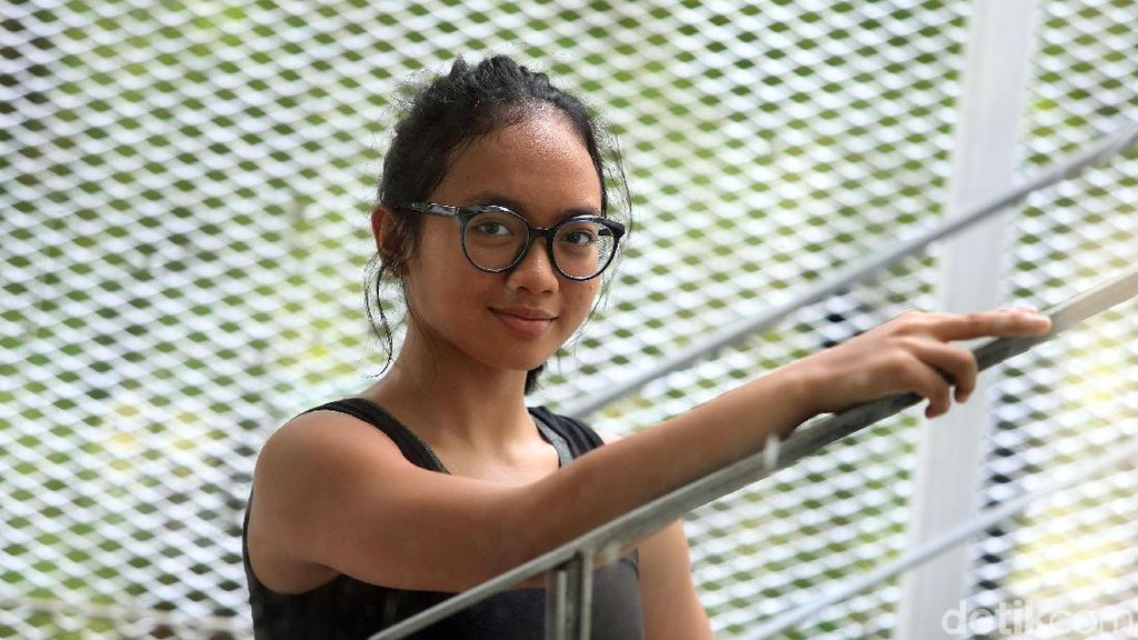 Naima Syeeda di SEA Games 2017: Raih Medali dan Pujian Kostum Timnas