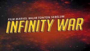 Film Marvel Ini Wajib Ditonton Sebelum Infinity War