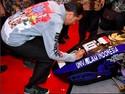 Ditandatangani Jokowi, Mobil Listrik Mahasiswa Butuh Dukungan Nyata