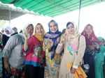 Jika Terpilih, Arinal-Nunik Janjikan Jalan di Lampung Mulus