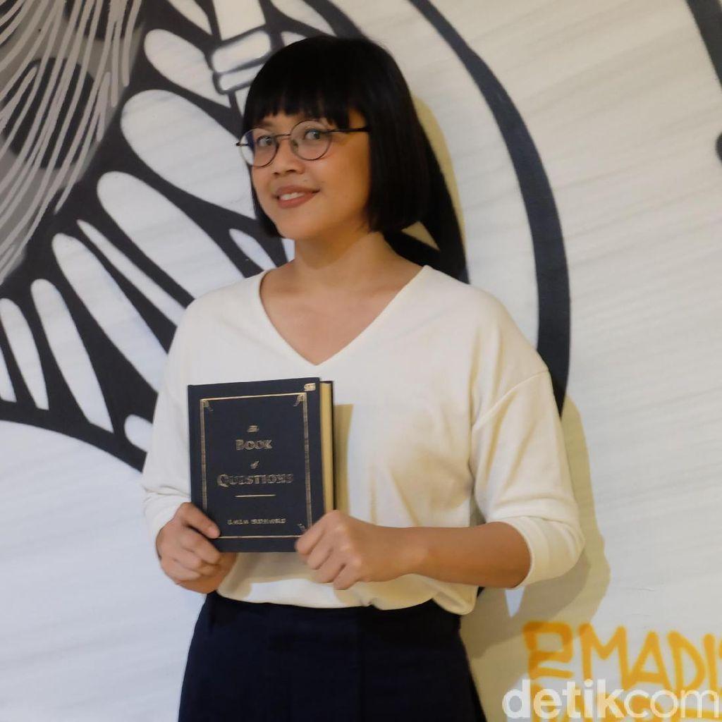 Lala Bohang, Dari Seni Visual ke Industri Buku