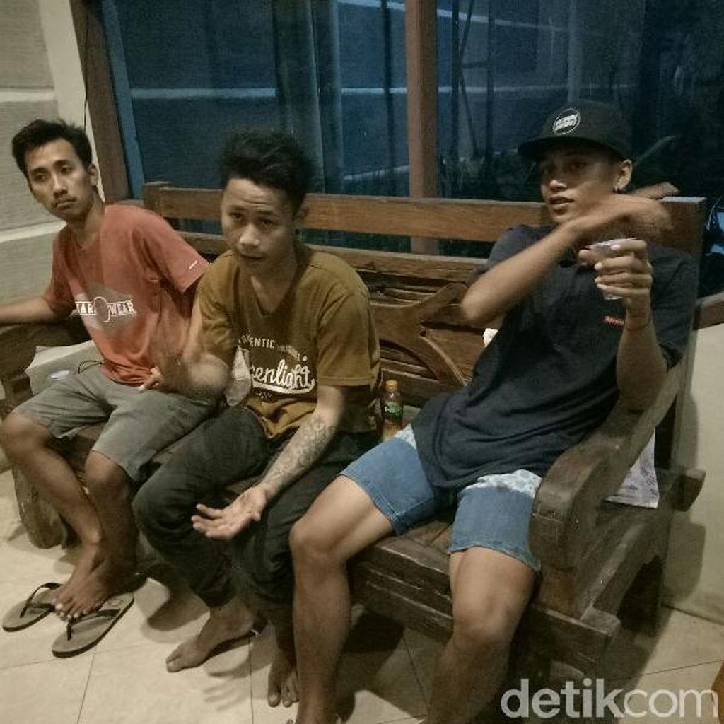 Tiga Pemuda Banyuwangi Ini Dikeroyok Usai Pesta Miras
