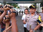 Polisi Tunggu Hasil Lab 2 Penumpang Mobil Mendadak Pingsan di Kediri