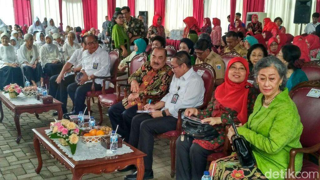 Kementerian PUPR Bangun Rusunawa Khusus untuk Lansia