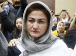 Novanto Dihukum 15 Tahun Penjara, Deisti Terpaku