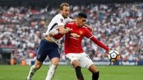 FA Minta Maaf ke Spurs dan MU akibat Kicauan soal Kane-Smalling