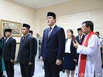 Selamat! 3 WNA ini Resmi Jadi Warga Indonesia