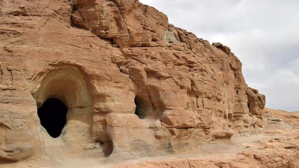 Mungkin Ini Tambang Paling Kuno di Dunia