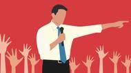 Calon Legislatif dan Mantan Napi Kasus Korupsi