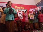 Dirikan Posko Jokowi-Cak Imin, Relawan Gandeng Penjual Jamu