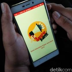 Suara Kami Aplikasi Karya Mahasiswa IPB Bagi Pemilih Tunarungu