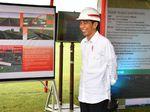 Jokowi: Prajurit Wanita TNI-Polri Itu Lembut tapi Tegas