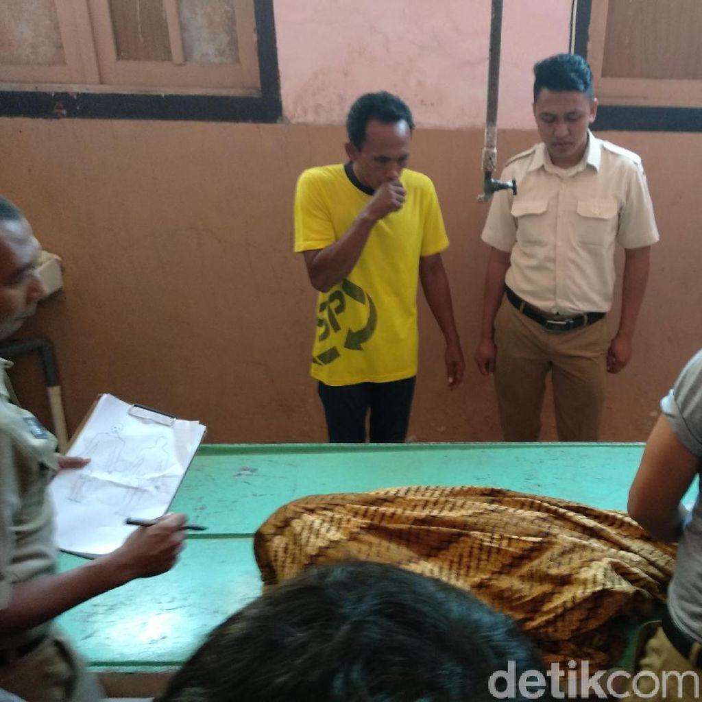 Usai Hajatan, Satu Keluarga di Probolinggo Alami Kecelakaan Maut