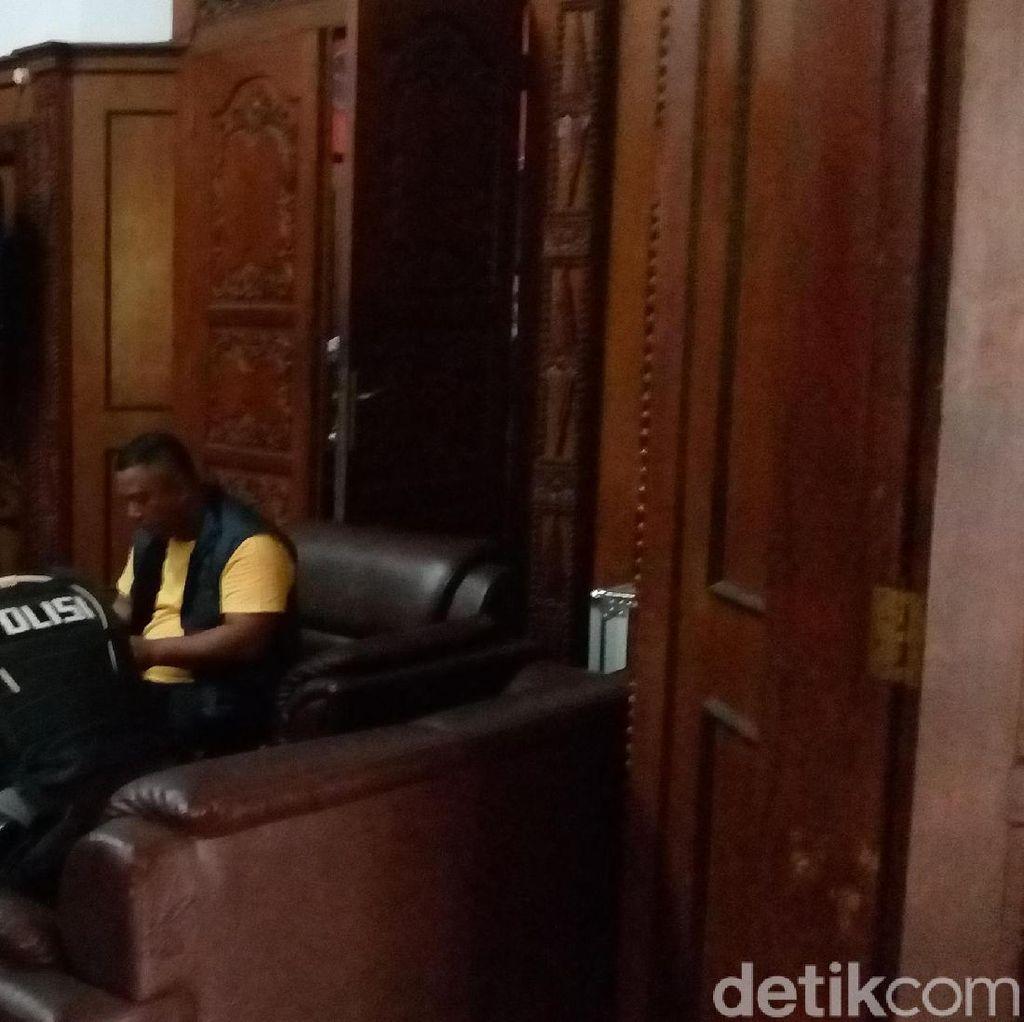 Ini Pengakuan Bupati Mojokerto Soal Kantornya Digeledah KPK