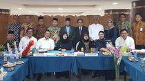 Puan-Menkes-Menag Rapat Lanjutan Persiapan Haji 2018 di Mekah