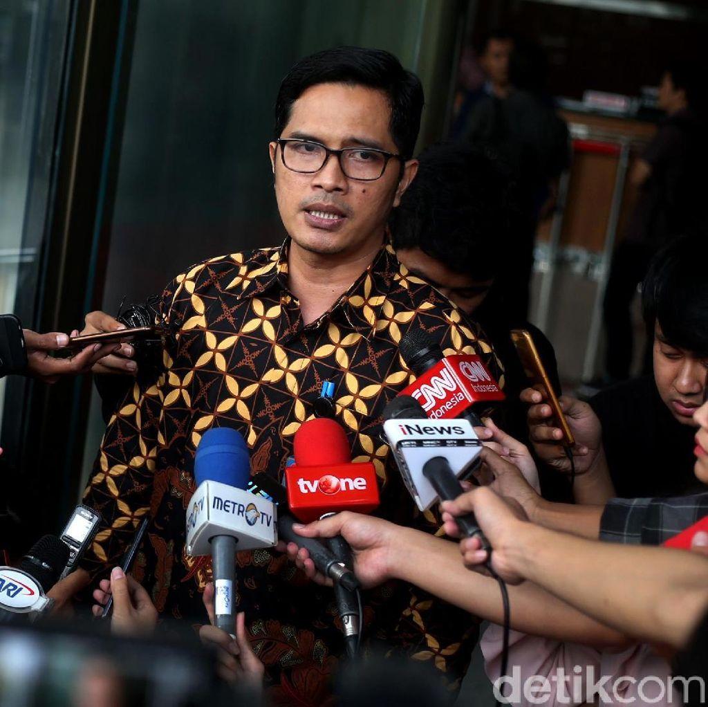 30 Anggota DPRD Sumut Kembalikan Uang Suap Rp 1,9 M