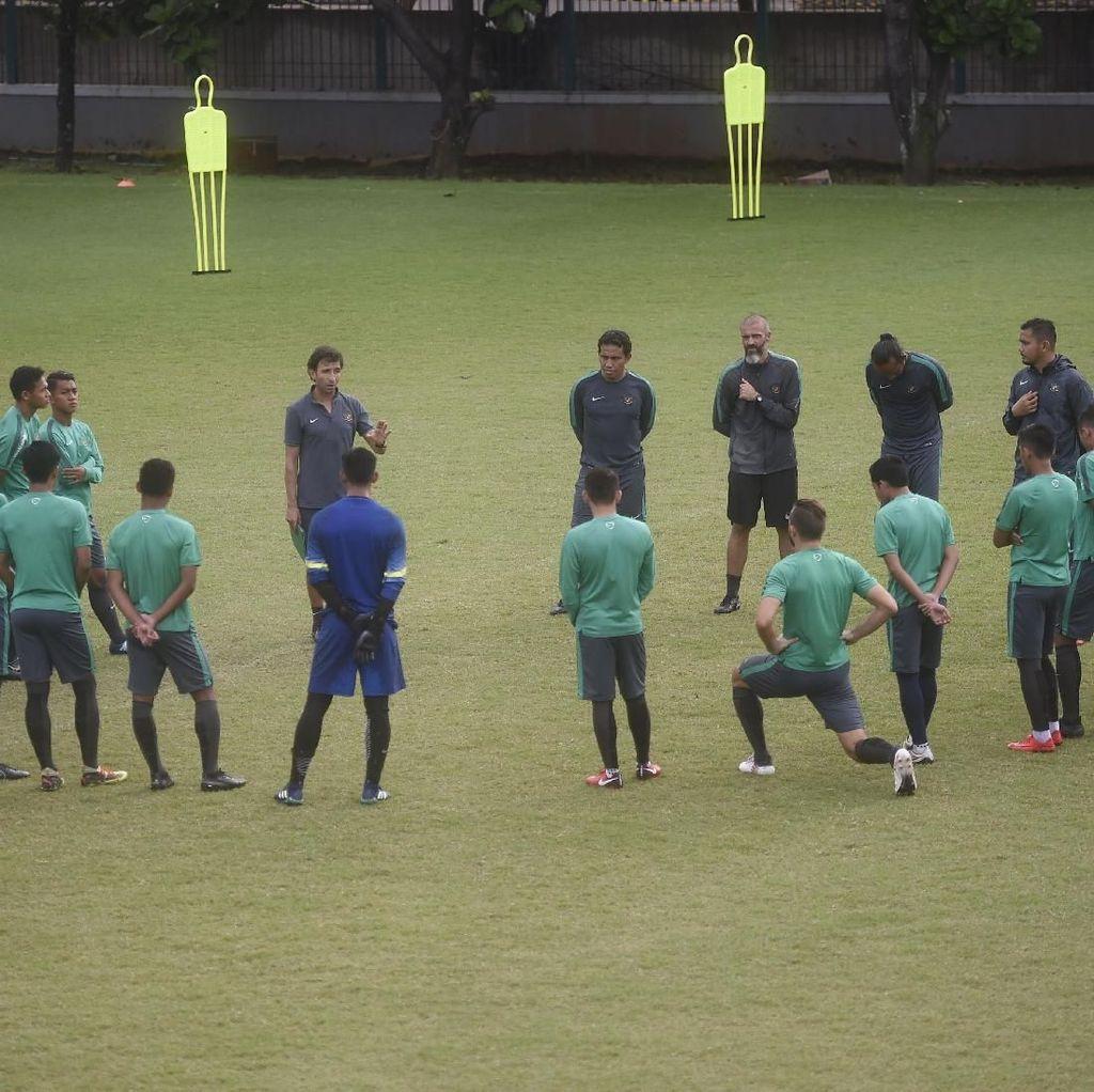 Bali United Lepas Spasojevic dan Ricky Fajrin ke Timnas