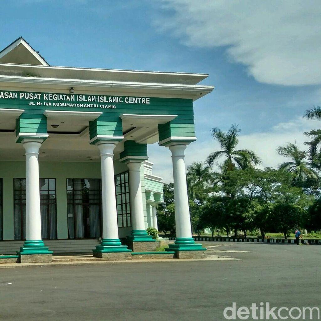Debat Publik Pilkada Ciamis, KPU Libatkan 920 Personel Pengamanan