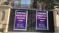 Pakistan Membuka Sekolah Untuk Siswa Transgender