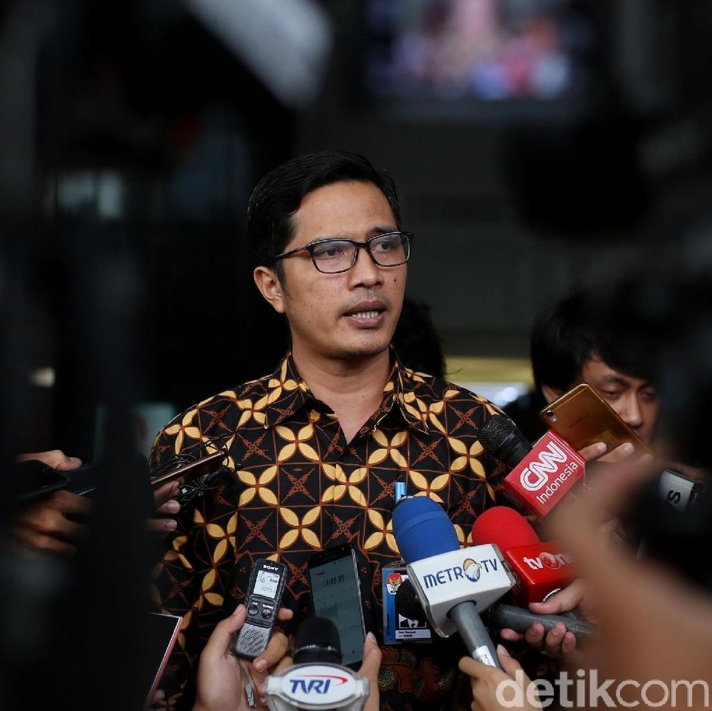 Setelah Novanto, Ada 3 Tersangka e-KTP Tunggu Giliran Disidang