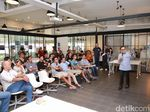 Bupati Anas Paparkan Pariwisata di Forum Kolaborasi Pelaku Wisata