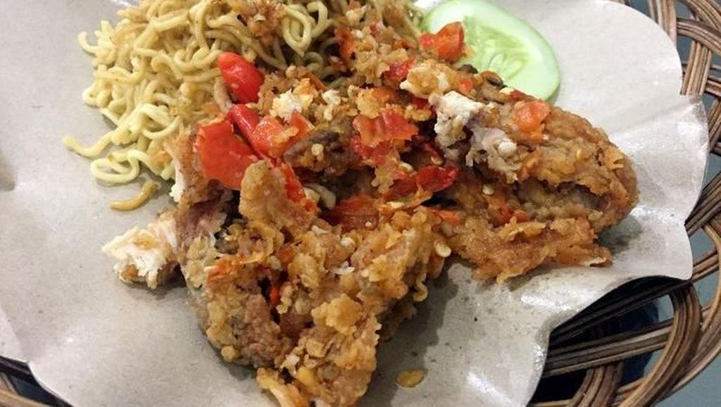 Surganya Kuliner! Depok Punya Aneka Makanan Tradisional dan Kekinian