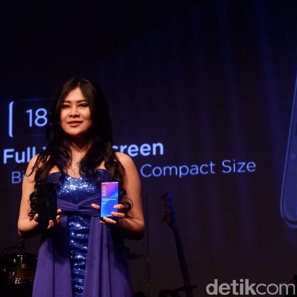 Advan Rilis i6, Ponsel Murah Pesaing Xiaomi Redmi 5