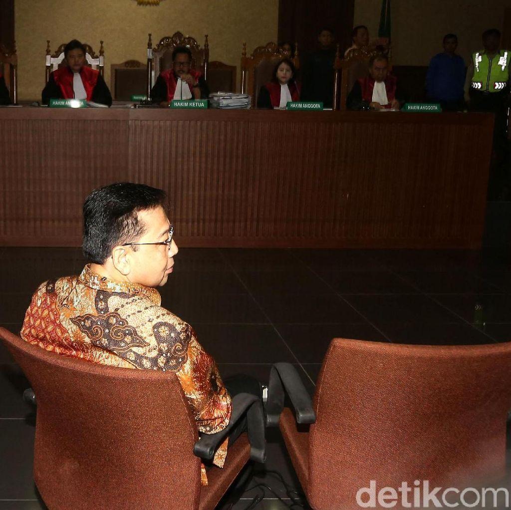 Hakim: Korupsi e-KTP Rugikan Negara Rp 2,3 Triliun
