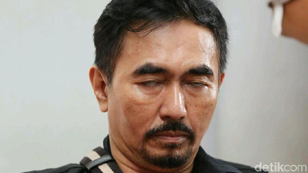 Gatot Brajamusti Divonis 9 Tahun Penjara