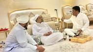 Beda Versi Isi Pertemuan Politikus PDIP dengan Habib Rizieq
