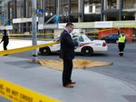 Dua Tewas dalam Insiden Van Tabrak Pejalan Kaki di Toronto