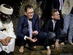 Jerman Akan Memfasilitasi Proses Repatriasi Ribuan Warga Irak
