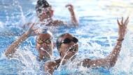 Naima Syeeda Berendam di Kolam 8 Jam Sehari Demi Asian Games
