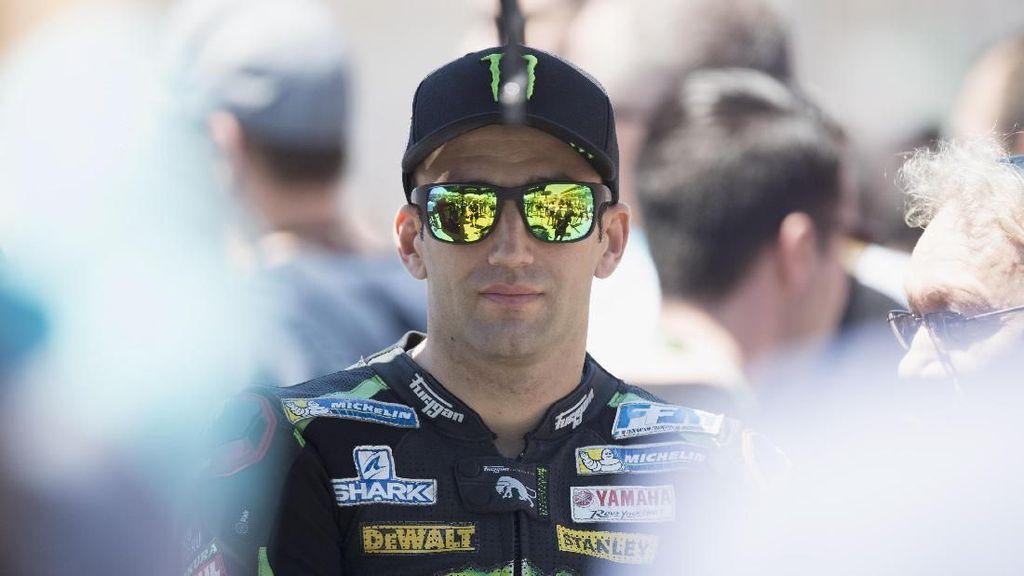 Zarco Teken Kontrak Dua Tahun dengan KTM?
