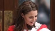 Menebak Nama Anak Ketiga Kate Middleton-Pangeran William