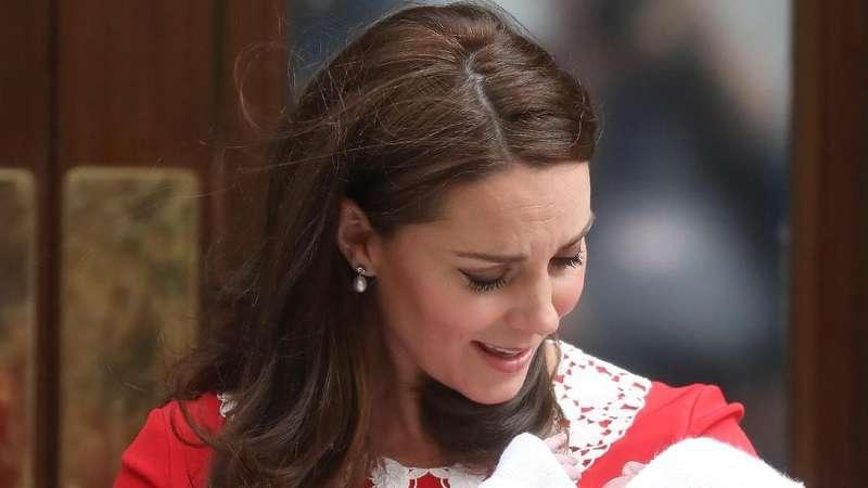 Kate Middleton Lahirkan Anak Ketiga, Nikita Mirzani Double Date dengan Miyabi