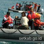 Duet Jokowi-Susi Bangun KJA Lepas Pantai Pertama di RI
