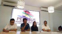 Relawan Pegasus Deklarasi Dukung Susi Jadi Cawapres