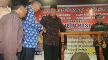 Guru Swasta Digaji Rp 350 Ribu, Cagub Sumut: Tak Manusiawi!