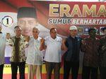Cagub Edy: Bebaskan Warga Memilih Pemimpin Tanpa Dikotakkan Agama