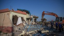 Turki Diguncang Gempa, 39 Orang Luka-luka