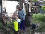 Warga tentang Air Sumur di Ngawi: Sejak Nenek Moyang