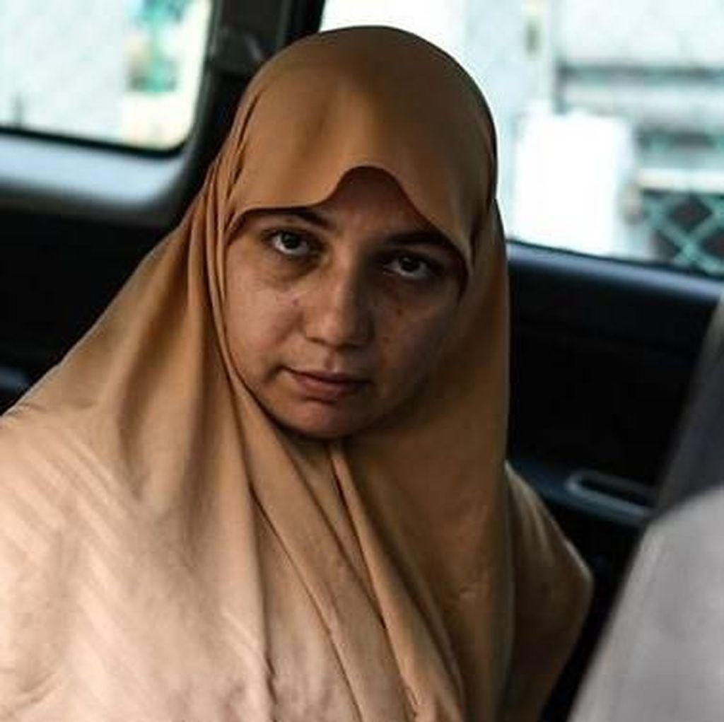 Profesor Palestina Dibunuh di Malaysia, Istrinya Pulang ke Gaza