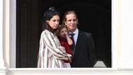 Selain Kate Middleton, Putri Monako Juga Melahirkan Pangeran Baru